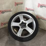 Bridgestone Playz PZ1, 215-45 89W
