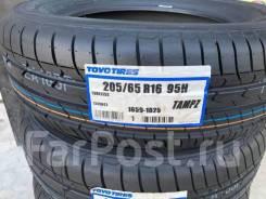 Toyo Tranpath mpZ. летние, 2020 год, новый