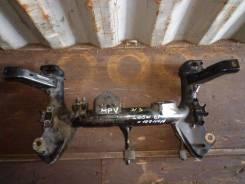 Балка ДВС Поперечная Mazda MPV [12911616], передняя