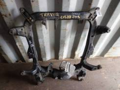 Балка ДВС Поперечная Subaru Traviq [13588709], передняя