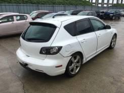 Ветровик Mazda Mazda 3, Axela [11279279608]