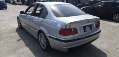 КРЫШКА БАГАЖНИКА BMW 318IS, 320I [11279282112]