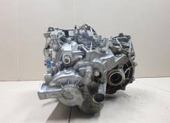 Nissan X-Trail T31 механическая коробка передач