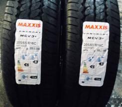 Maxxis Vansmart MCV3+, 205/65 R16 C 105/107T