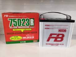 FB Super Nova. 65А.ч., Прямая (правое), производство Япония