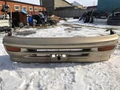 Бампер передний Toyota Hiace, KZH100, KZH100G, KZH106G, KZH106W, LH17