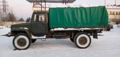 ГАЗ 3308 Садко. Продам ГАЗ 3308 бортовой тентованный, 4 670куб. см., 3 000кг., 4x4