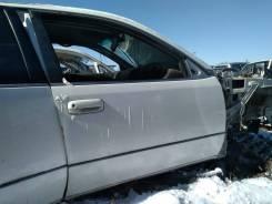 Дверь передняя правая-1998г Toyota Aristo JZS-160