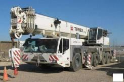 Demag-Terex. Terex Demak AG-160.1 2003, 10 000куб. см., 52,00м.