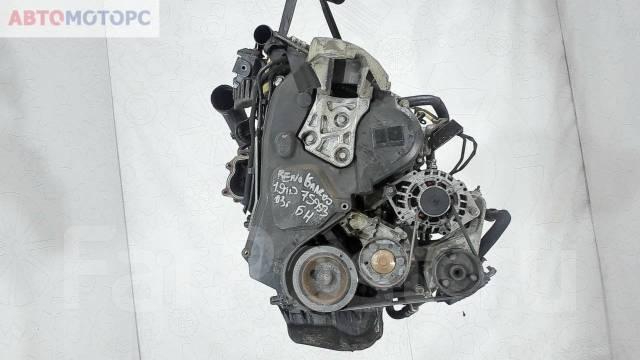 Двигатель Renault Kangoo 1998-2008, 1.9 л, дизель (F9Q 790)