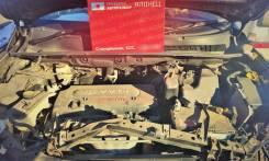 Двигатель 2AZ-FE для Toyota RAV4 ACA33 2008г. в