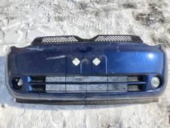 Бампер передний Toyota Sienta, NCP81, NCP81G