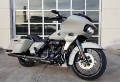 Harley-Davidson CVO Road Glide. 1 923куб. см., исправен, птс, без пробега. Под заказ