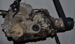 МКПП 4ВД Nissan RS5F31A на Wingroad WFNY10 GA15-DE GA15-DS