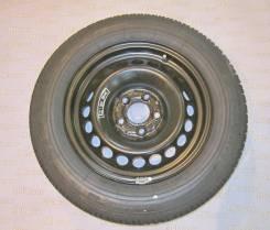 Запасное колесо (новое) Mercedes-Benz 195/65R15