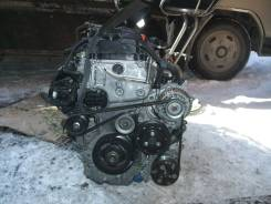 Двигатель на Honda Stream RN6 R18A