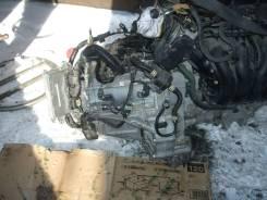 АКПП контрактная Honda R18A RN6 MWXA