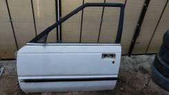 Продам дверь Nissan Bluebird U11