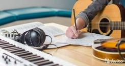 Музыка и авторские песни на заказ