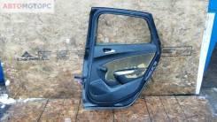 Дверь задняя правая Opel Astra J 2011, Хэтчбек