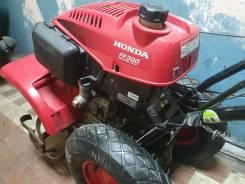 Honda. Культиватор