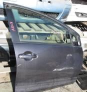 Дверь Toyota AQUA передняя правая