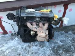 Двигатель в сборе Toyota Sprinter AE91, 5AF
