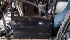 Дверь боковая Toyota Corolla Fielder NZE121