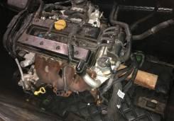 Двигатель Chevrolet Captiva 2.4 Z24SED