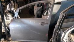 Дверь боковая Toyota Wish ZNE10
