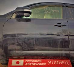 Дверь передняя левая для Toyota RAV4 ACA33 2008г. в