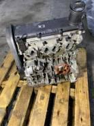 Seat Leon (1P1) Двигатель BSE 1,6л 102л. с