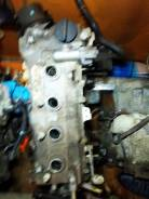 Двигатель, АКПП, Nissan Primera 1.8