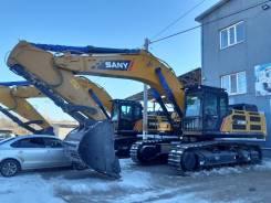 Sany SY500H. Гусеничный экскаватор SANY SY500H, 2020 г. в., 3,10куб. м.