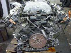 Двигатель BVJ Audi A6 Allroad 4F/C6