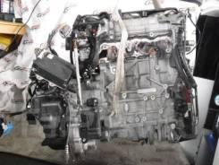 Двигатель Mazda Premacy Cwefw LF