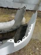 Нижняя часть заднего бампера bmw x1 e84 дорестайлинг