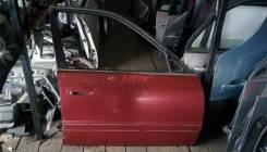 Дверь боковая Toyota Sprinter EE111