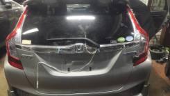 Rear cut Honda Fit GP5; GK6; GP6; GK3; GK5; GK4 NH823M 2014г