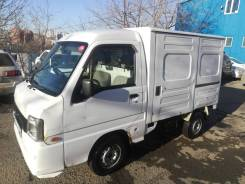 Subaru Sambar Truck. Продаётся грузовик Subaru Sambar, 658куб. см., 450кг., 4x4