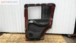 Дверь задняя правая Nissan Pathfinder R51 2008, Внедорожник