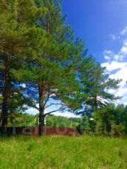 Продам земельный участок к лесу. 100кв.м., собственность, электричество, вода