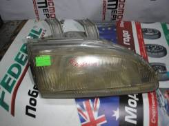 ФАРА Honda Civic [11846612], правая 0336617