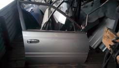 Дверь боковая Toyota Carina ST215