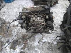 Продам двигатель в разбор Toyota 5A карбюраторный