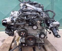 Двигатель 271.860 Mercedes E200