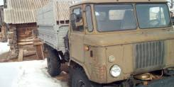 ГАЗ 66. Продам газ 66, 3 000куб. см., 10 000кг., 4x4