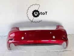 Бампер задний Mazda 6 (2017 - н. в) орининал