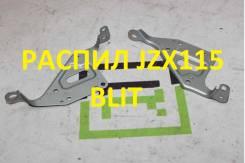 Крепление магнитофона Toyota Mark II JZX115 [пара] 8621222180