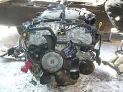 Двигатель на Nissan Cedric HY34 VQ25DD